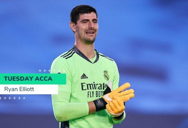 Football Accumulator Tips: Tuesday 5/2 Champions League Treble