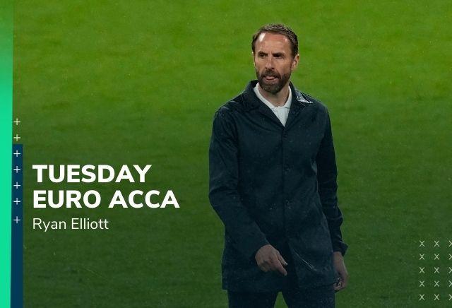 Euro 2020 Accumulator Tips: Tuesday 5/2 Double
