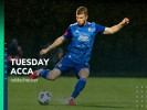 Football Accumulator Tips: Tuesday 9/2 Champions League Qualifying Double