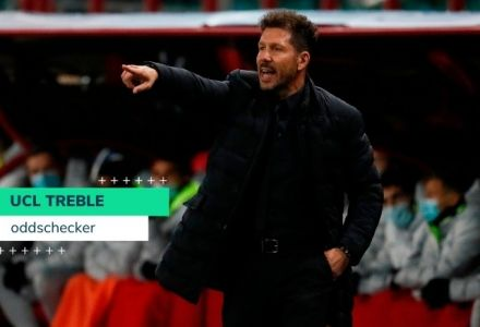 Football Accumulator Tips: Wednesday 5/1 Champions League Double