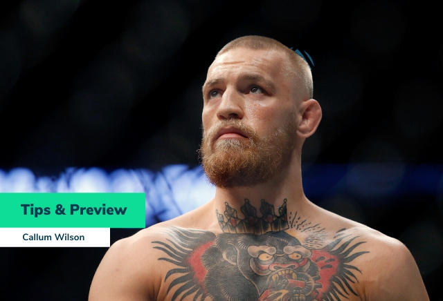 Conor McGregor v Donald 'Cowboy' Cerrone Betting Tips, Odds, Preview and Predictions