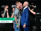 UFC 257: Dustin Poirier vs Conor McGregor II Prediction, Statistics, Preview & Betting Tips