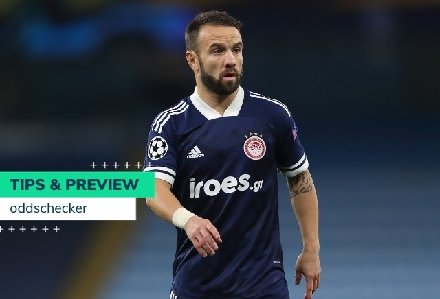 Olympiakos vs Man City Prediction, Statistics, Preview & Betting Tips