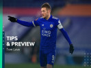 Leicester vs West Brom Prediction, Statistics, Preview & Betting Tips