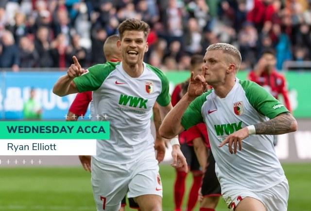 Wednesday Bundesliga Accumulator