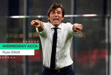 Wednesday Europa League Accumulator Tips