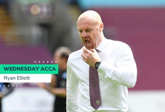 Wednesday Football Accumulator Tips