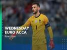 Euro 2020 Accumulator Tips: Wednesday 3/1 Double