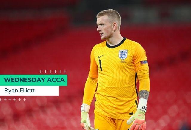 Football Tips: Wednesday 4/1 Nations League Accumulator