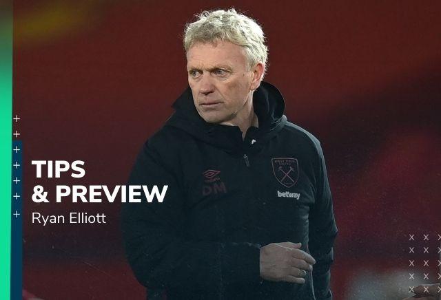 West Ham vs Everton Prediction, Statistics, Preview & Betting Tips