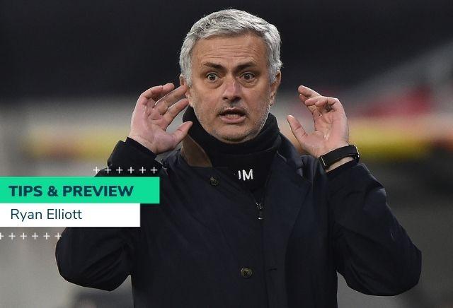 West Ham vs Tottenham Prediction, Statistics, Preview & Betting Tips